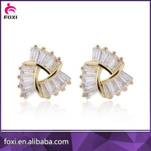 Amazing Fashion Design Brazil Earring pictures & photos