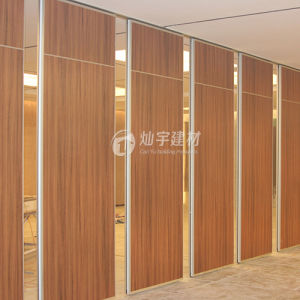 School /Hotel Operable Partition Wall /Movable Partition Walls pictures & photos