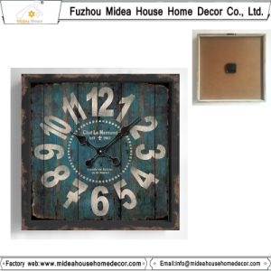 European Wall Clock Accessories Home Decor