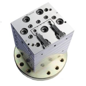 Plastic PVC Profile Extrusion Mould in China pictures & photos