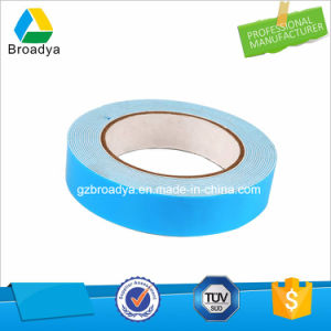Construction Polythene Polyethylene Foam Double Side Tape (BY1515) pictures & photos