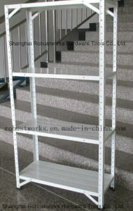 Galvanized Boltless Metal Storage Rack (9040-175) pictures & photos
