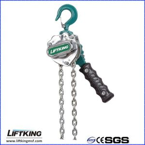 0.75t to 9t Ce Approved Hot Sales Lever Chain Hoist (HSH-V) pictures & photos
