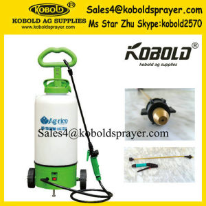 Kobold New 8L Battery Operated Knapsack Battery Sprayer pictures & photos