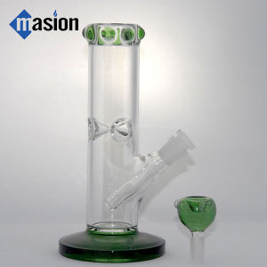 Straight Glass Water Pipe for Tobacco (AY 023) pictures & photos