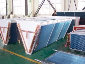Refrigeration Condenser, Evaporator, Fin-Type for Water Dispenser pictures & photos