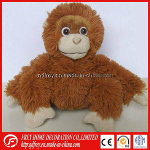 High Quality Baby Promotion Gift Toy of Plush Orangutan pictures & photos