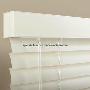 25mm Aluminum Venetian Blinds (SGD-A-4001) pictures & photos