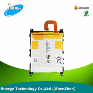New Product Cell Phone Battery for Sony Xperia Z1 Battery L39h pictures & photos
