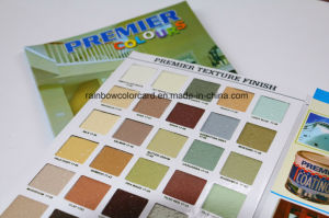Special Texture Colour Paper Card  for Advertisement pictures & photos