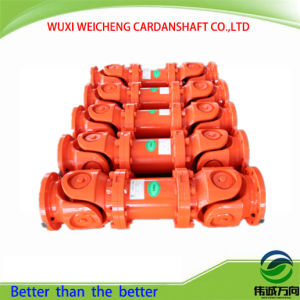 High Performance Cardan Shaft for SWC200e-700 pictures & photos