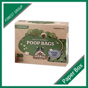 Poop Bagbox for Wholesale in China pictures & photos