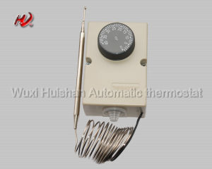 Refrigerator Capillary Thermostat with L Style pictures & photos