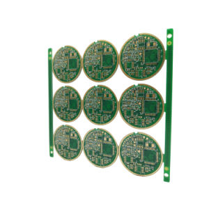 Fr4 Enig Circuit Board Blind Buried Via Board for PCB Manufacturer pictures & photos