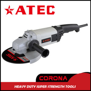 High Speed Professional Stone Wet Angle Grinder/Stone Polisher (AT8430) pictures & photos