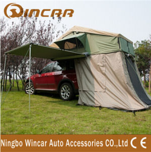 Awning Room with Roof Top Tent pictures & photos
