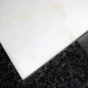 Glazed Polished Porcelain Ceramic Floor Tile From China pictures & photos