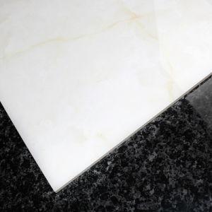 Marble Copy Full Glazed Polished Porcelain Ceramic Floor Tile pictures & photos