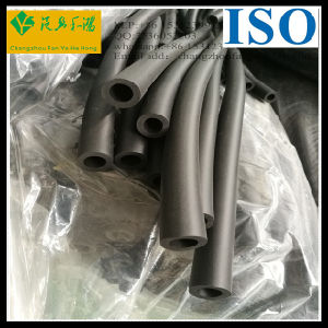Rubber Foam Insulation Tube Pipe pictures & photos