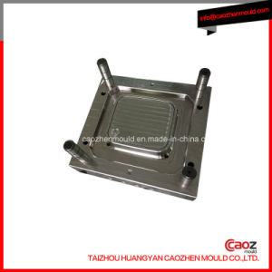 High Quality Plastic Rectangular Container Mould in China