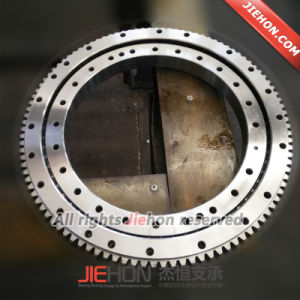 Tow Row Ball Slewing Bearing pictures & photos