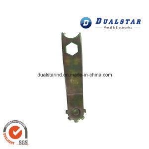 Customized Sheet Metal Stamping Parts for Furniture Hardware