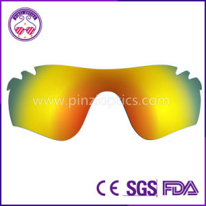 Sunglasse Polarized Goggle Lens for Lock Path