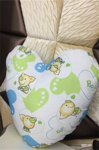 Cartoon Pillow Animal Picture Printing Pillow (EDM0259) pictures & photos