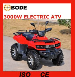 New 72V 3000W Electric Sport Motorcycle for Sale pictures & photos