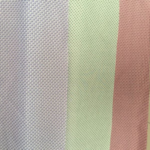 Printed Polyester Cotton Tc Fabric for Shirting Fabric pictures & photos