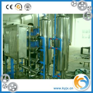 2-Stage RO Water Treatment System Made in China pictures & photos