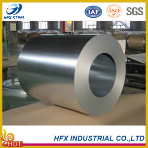 Anti Finger Galvalume Steel Coil for Building Material pictures & photos