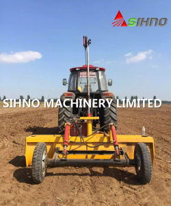 China Supplier Land Leveler / Farm Land Leveler pictures & photos