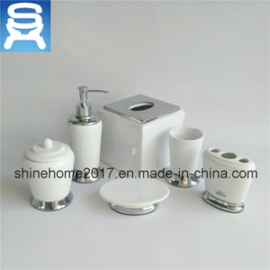 New Design Fashionable Hotel Bathroom Accessories/Bathroom Set/Bathroom Accessory pictures & photos