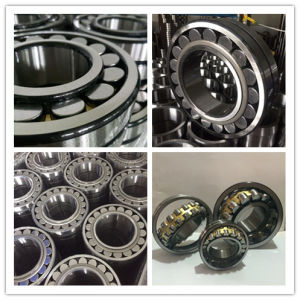 NSK 22312 MB Brass Cage Spherical Roller Bearing in Stock pictures & photos