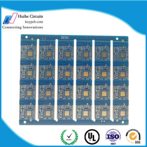 4 Layer Mltilayer PCB Blind Buried Via PCB Rigid Flexible PCB pictures & photos