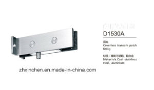 Xc-D1530A Hand Tools Stainless Steel Coverless Transom Patch Fitting pictures & photos