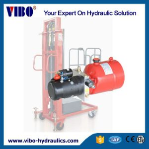 Hydraulic Power Unit for Mobile Aerial Order Picker pictures & photos