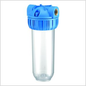 [New Arrive] Pet Material High Working Pressure Atlas Type Water Filter Housing pictures & photos