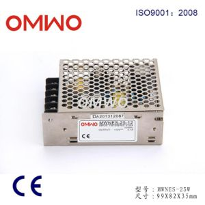 100W Single Output Nes-100-9 Switching Power Supply 9V pictures & photos