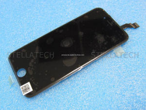 Mobile Phone Screen for iPhone 6 LCD Screen Assembly pictures & photos