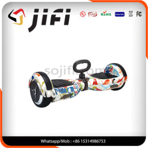 6.5inch Two Wheel Electric Scooter of China Manufacturer pictures & photos