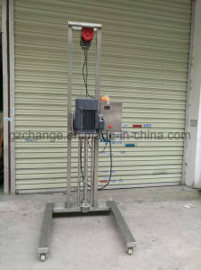 Electric High Shear Mixer Homogenizer pictures & photos