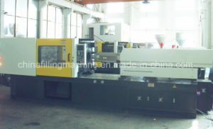 High Quality New Model Blow Injection Bottle Making Machine pictures & photos