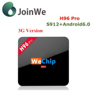H96 Rpo 3G/16g Version Android TV Box pictures & photos