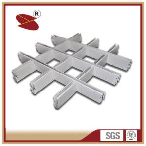 Good Ventilation Grid Panels Materials for Interior Design pictures & photos