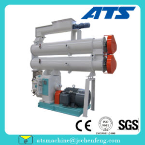 Best Quality High Performance Pellet Pressing Line From China pictures & photos