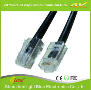 Bare Copper UTP Ethernet Cable pictures & photos