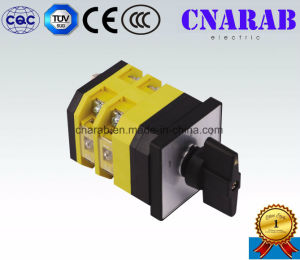 1-0-2 Cam Switch pictures & photos