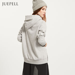 Fashion Sweathsirt Hoody with Zip pictures & photos